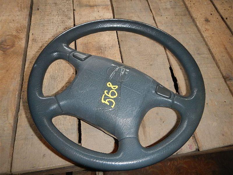 Руль с airbag Toyota Ceres AE101 ст.219000568