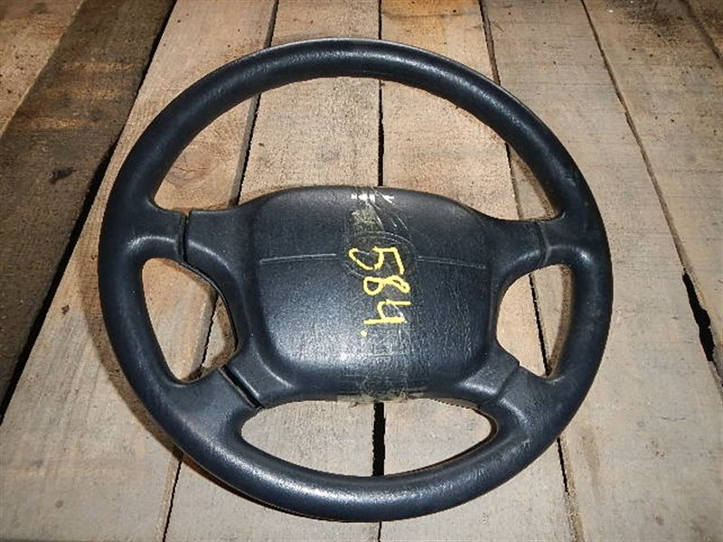 Руль с airbag Toyota Celica ST202 ст.219000584