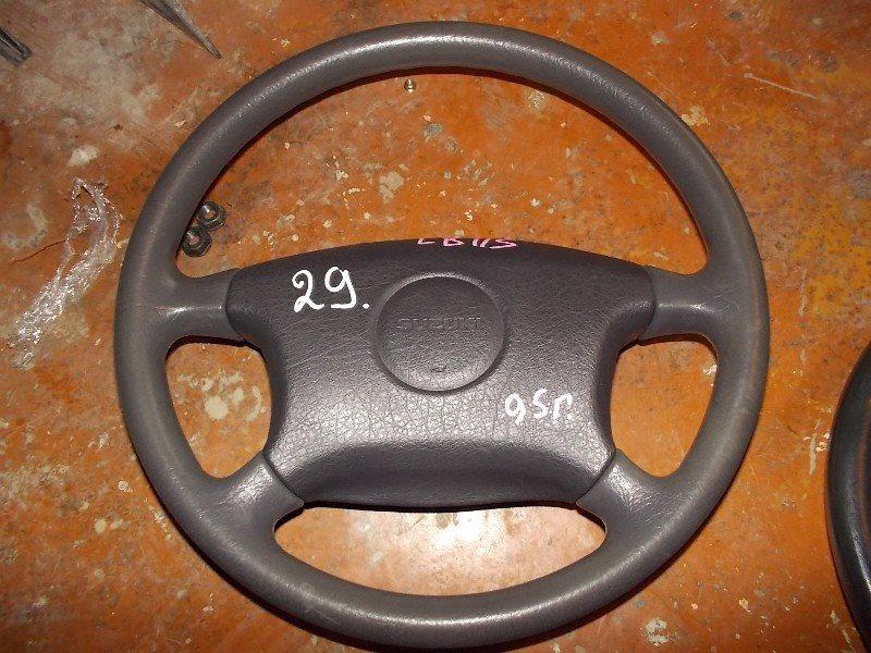Руль Suzuki X-90 LB11S ст.220000029