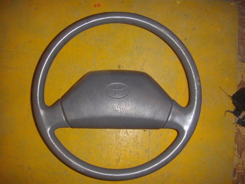 Руль Toyota Noah SR50 ст.220000049