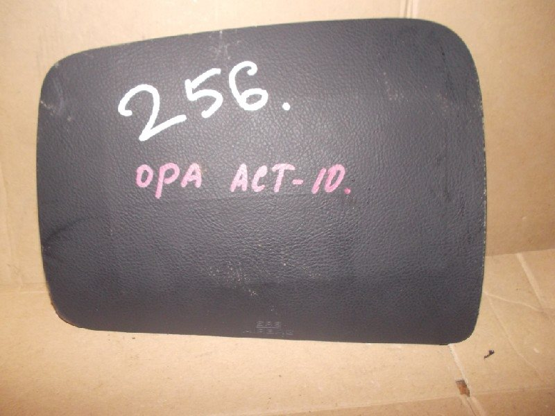 Airbag пассажирский Toyota Opa ACT10 ст.221000256