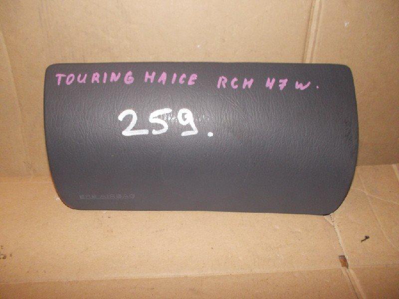 Airbag пассажирский Toyota Regius RCH47 ст.221000259