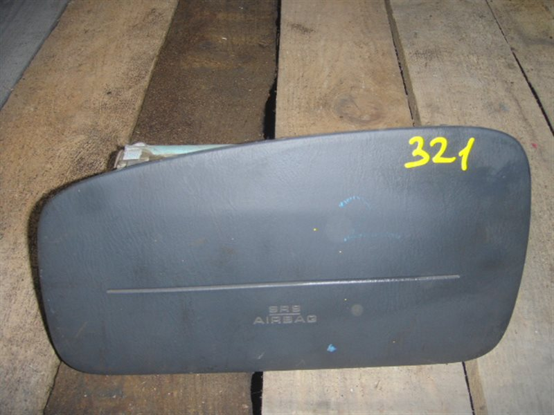 Airbag пассажирский Toyota Trueno AE111 ст.221000321