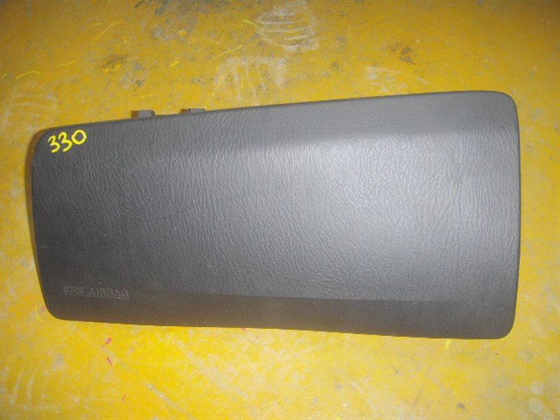 Airbag пассажирский Mazda Mpv LWEW ст.221000330