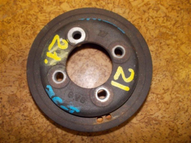 Шкив Toyota Estima CRX20 3C-T ст.223000021