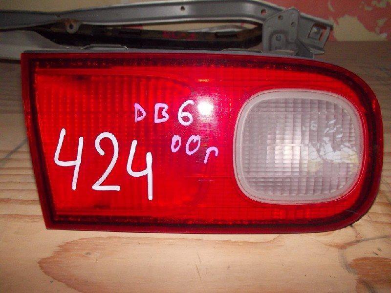 Вставка между стопов Honda Integra DB6 задняя левая ст.226000424
