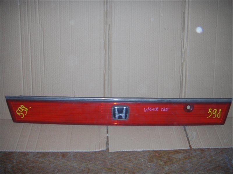 Вставка между стопов Honda Vigor CB5 задняя ст.226000598
