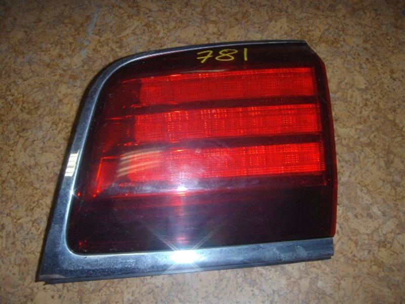 Вставка между стопов Lexus Lx570 задняя правая ст.226000781