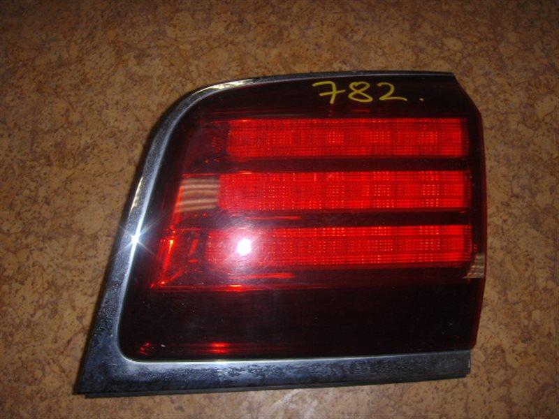 Вставка между стопов Lexus Lx570 задняя правая ст.226000782