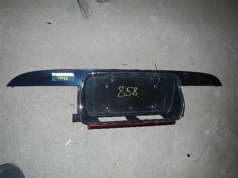 Вставка между стопов Mazda Efini Ms-8 MBEP задняя ст.226000858