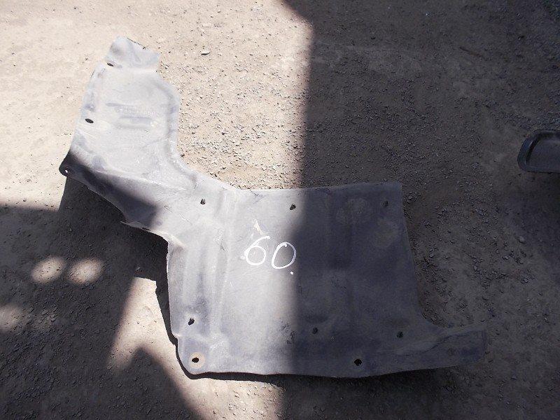 Защита двигателя Honda Hr-V GH3 D16A передняя правая ст.227000060