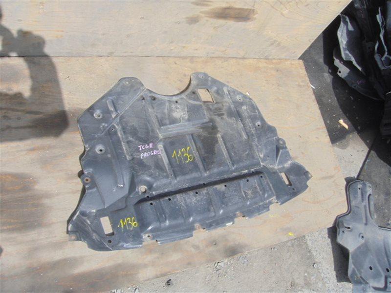 Защита двигателя Toyota Progres JCG11 ст.227001136