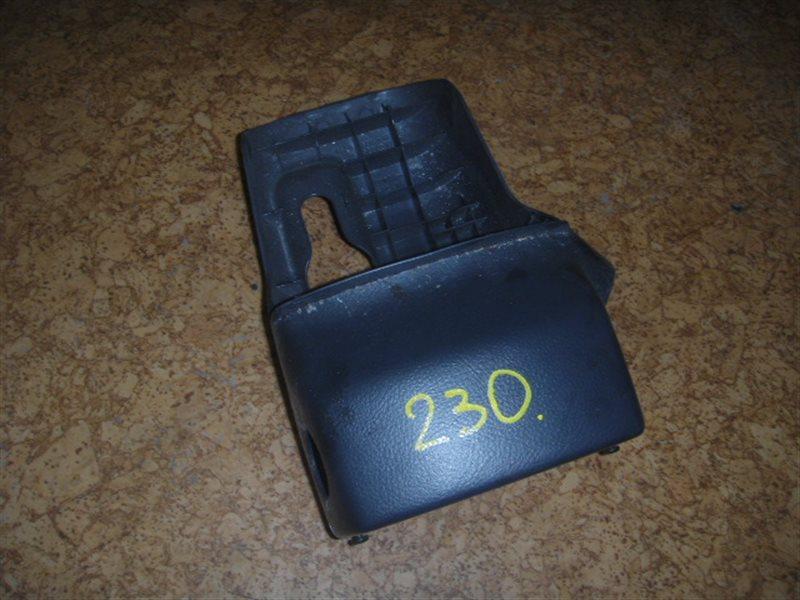 Кожух рулевой колонки Toyota Fielder ZZE123 2ZZ-GE ст.228000230