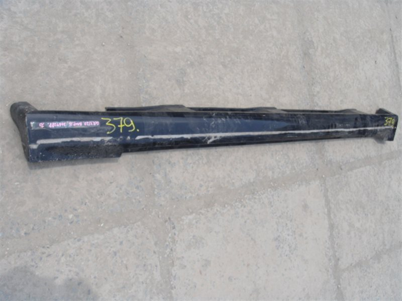 Порог Toyota Mark X GRX120 правый ст.233000379
