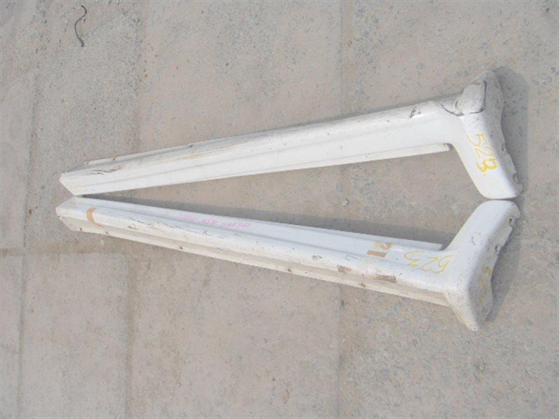 Порог Mitsubishi Legnum EC5W ст.233000523
