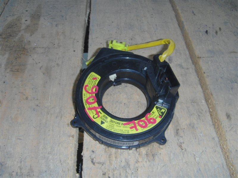 Шлейф-лента air bag Toyota Cynos EL52 ст.236000706