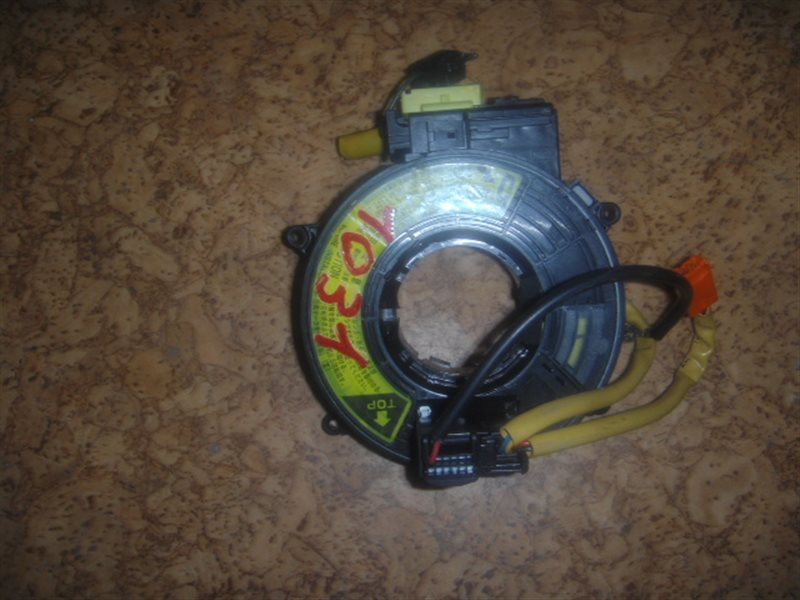Шлейф-лента air bag Toyota Surf RZN215 ст.236001031