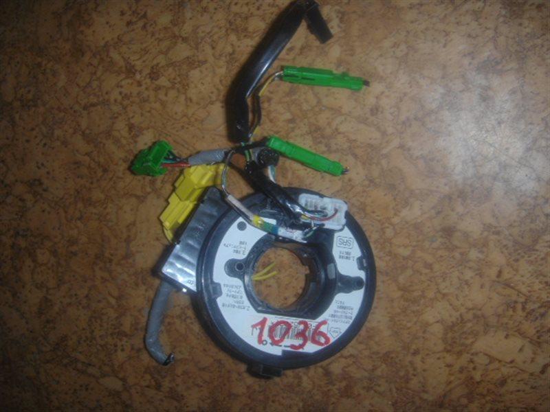 Шлейф-лента air bag Honda Mobilio Spike GK2 ст.236001036