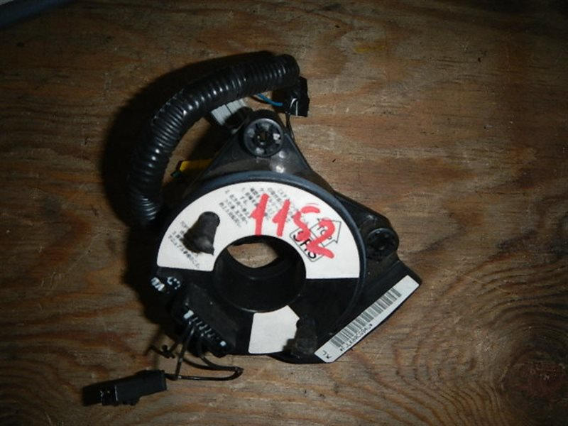 Шлейф-лента air bag Honda Partner EY8 ст.236001152