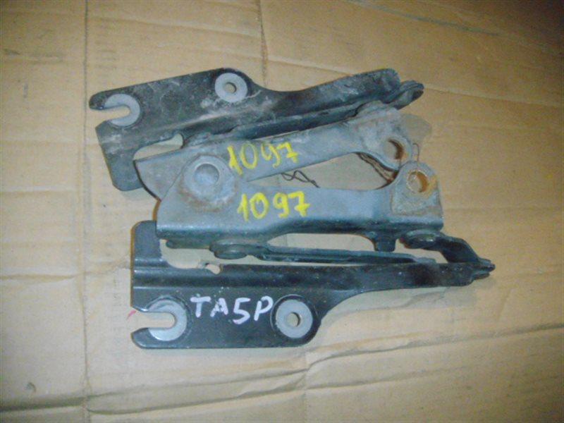 Петля капота Mazda Millenia TA5P передняя ст.241001097