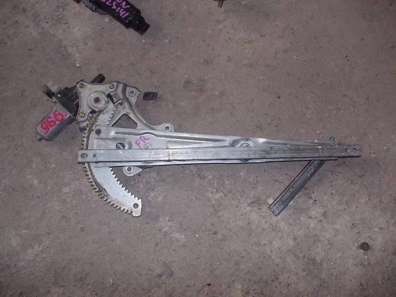 Стеклоподъемник Toyota Passo KGC10 передний правый ст.245000966
