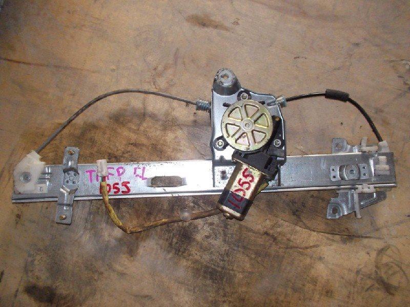 Стеклоподъемник Mazda Millenia TAFP передний левый ст.245001055