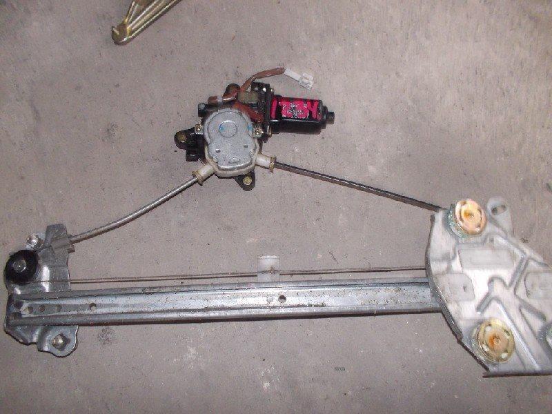 Стеклоподъемник Toyota Levin AE110 передний левый ст.245001234