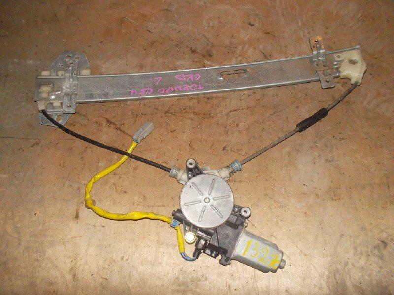 Стеклоподъемник Honda Accord CF3 передний левый ст.245001327