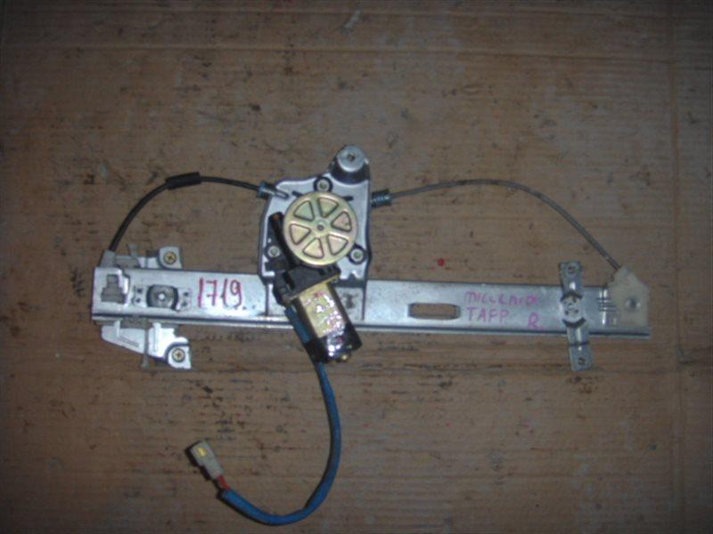 Стеклоподъемник Mazda Millenia TAFP передний правый ст.245001719