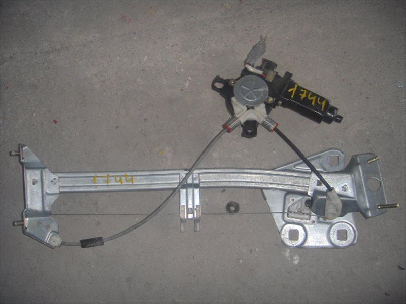 Стеклоподъемник Toyota Marino AE101 задний левый ст.245001744