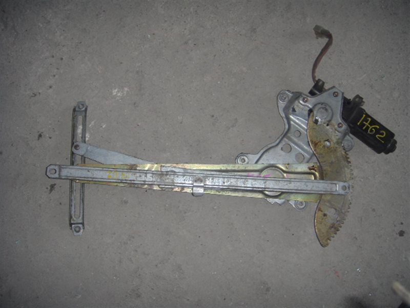 Стеклоподъемник Toyota Corolla AE91 передний левый ст.245001762