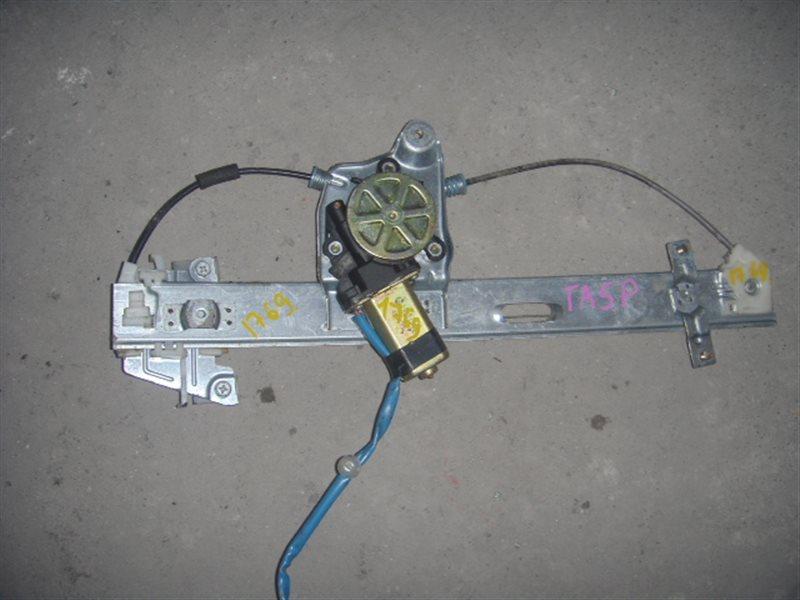 Стеклоподъемник Mazda Millenia TA5P передний правый ст.245001769