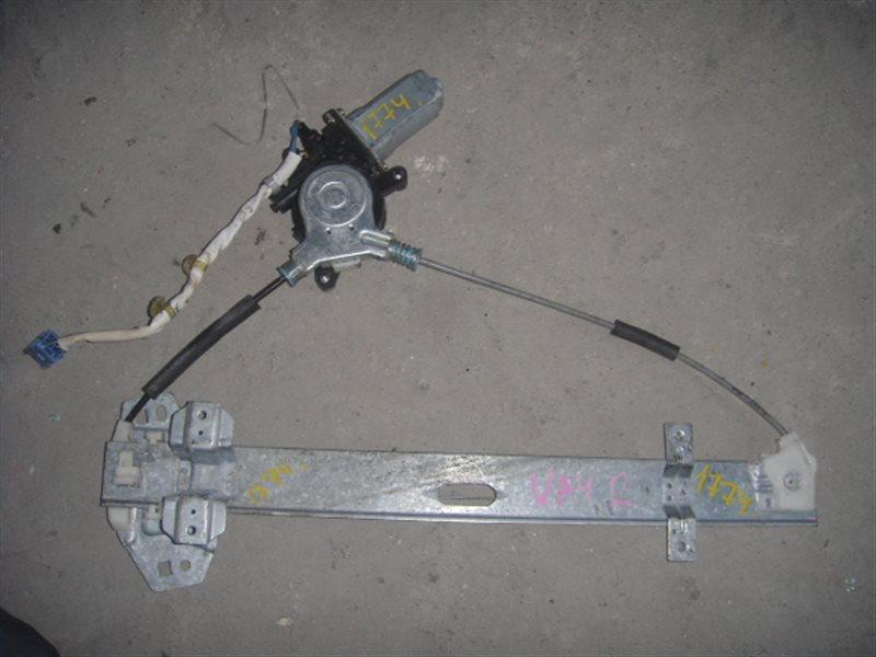 Стеклоподъемник Honda Inspire UA4 передний правый ст.245001774