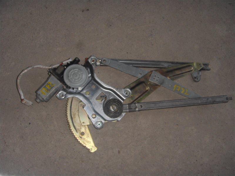 Стеклоподъемник Toyota Camry Gracia MCV25 передний левый ст.245001782