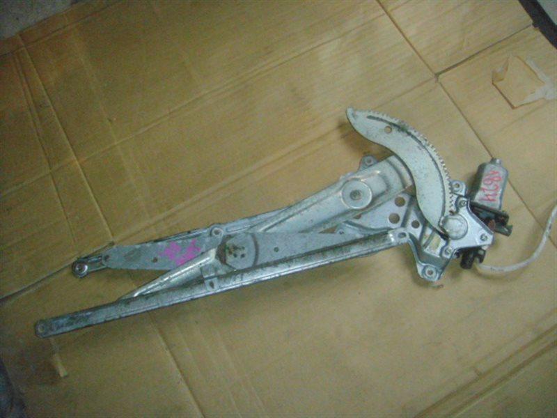 Стеклоподъемник Toyota Town Ace Noah SR50 передний правый ст.245001824