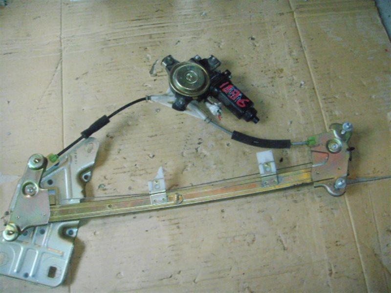 Стеклоподъемник Toyota Windom VCV10 передний левый ст.245001896