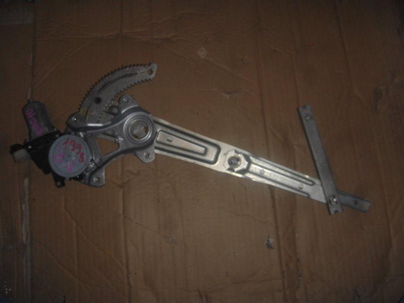 Стеклоподъемник Toyota Passo KGC10 передний правый ст.245001998