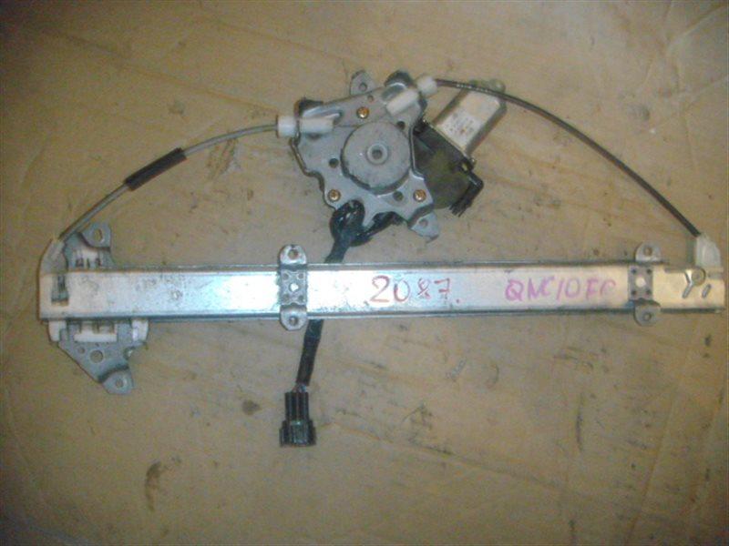 Стеклоподъемник Toyota Passo KGC10 передний правый ст.245002087