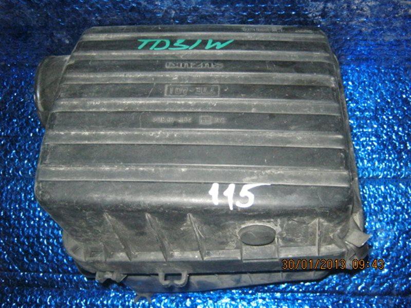 Корпус воздушного фильтра Suzuki Escudo TD31W RF ст.246000115