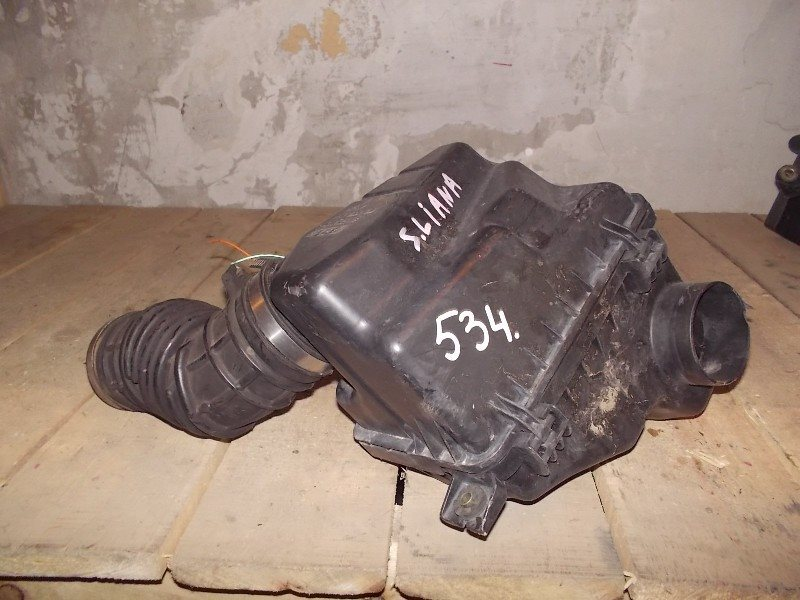 Корпус воздушного фильтра Suzuki Aerio RA21S M16A ст.246000534