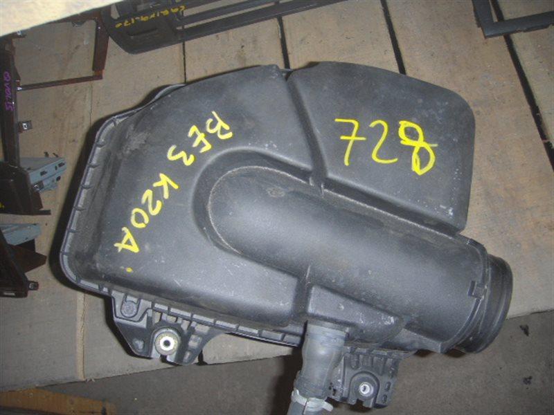 Корпус воздушного фильтра Honda Edix BE3 K20A ст.246000728