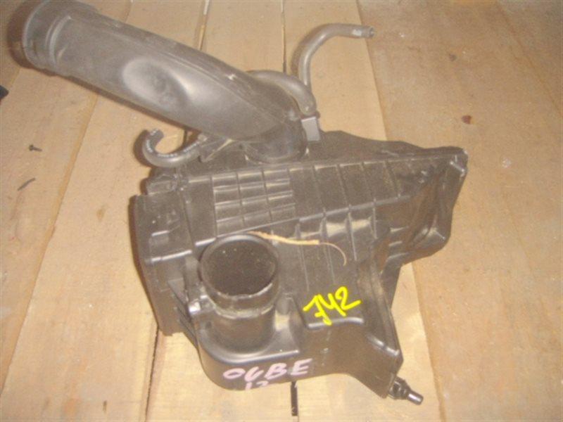 Корпус воздушного фильтра Nissan Cube BNZ12 ст.246000742