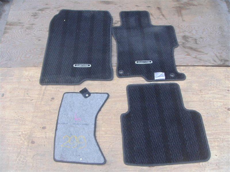 Коврики комплект Honda Inspire CP3 ст.248000299