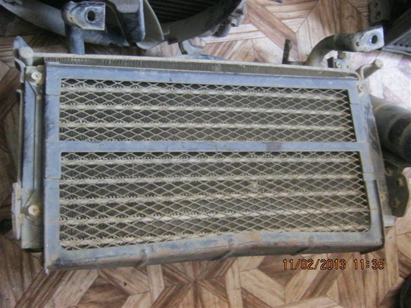 Радиатор кондиционера Toyota Hiace LY51 ст.250000005