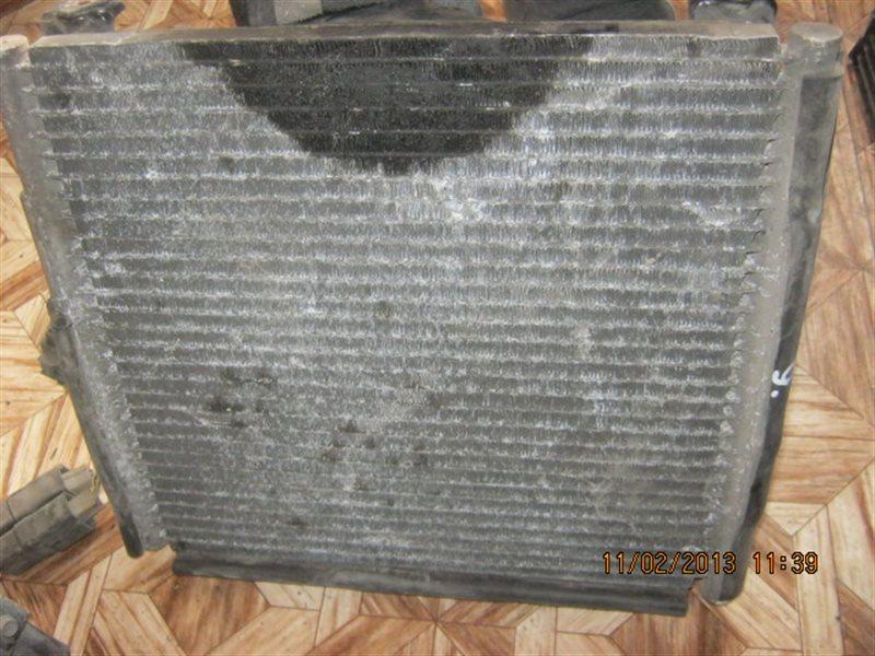 Радиатор кондиционера Honda Civic EG4 ст.250000009