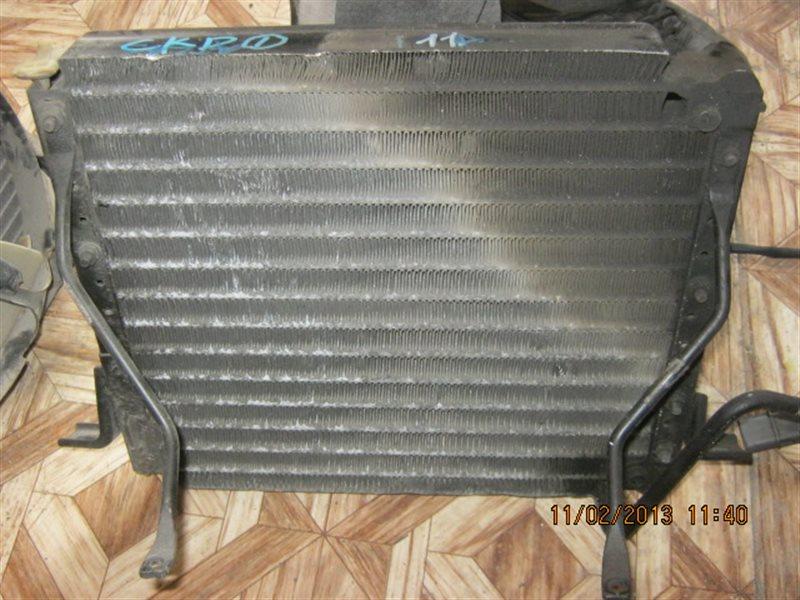 Радиатор кондиционера Nissan Atlas F22 ст.250000011
