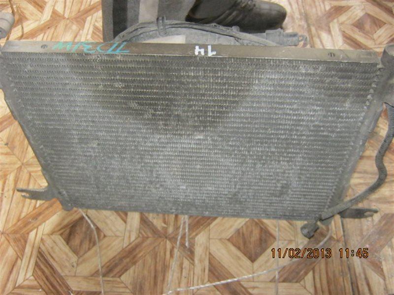 Радиатор кондиционера Suzuki Escudo TD31W ст.250000014