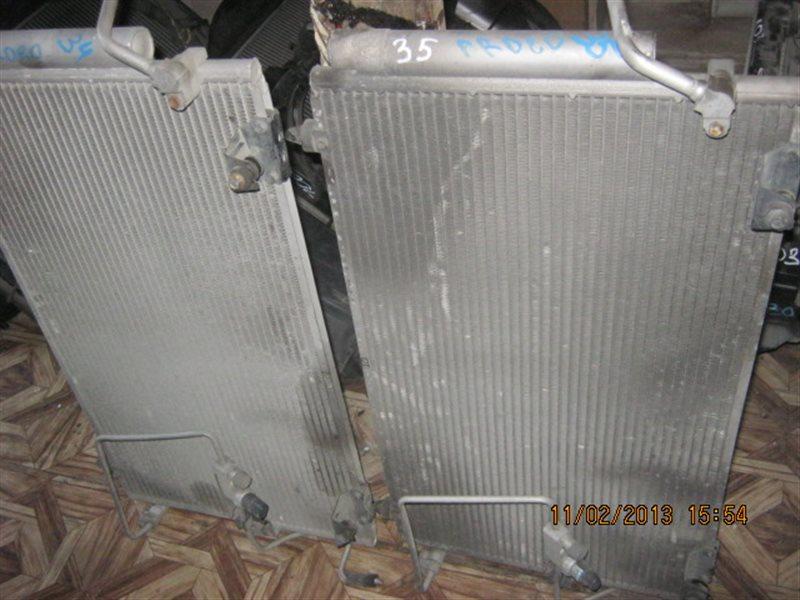 Радиатор кондиционера Toyota Vista SV50 ст.250000034