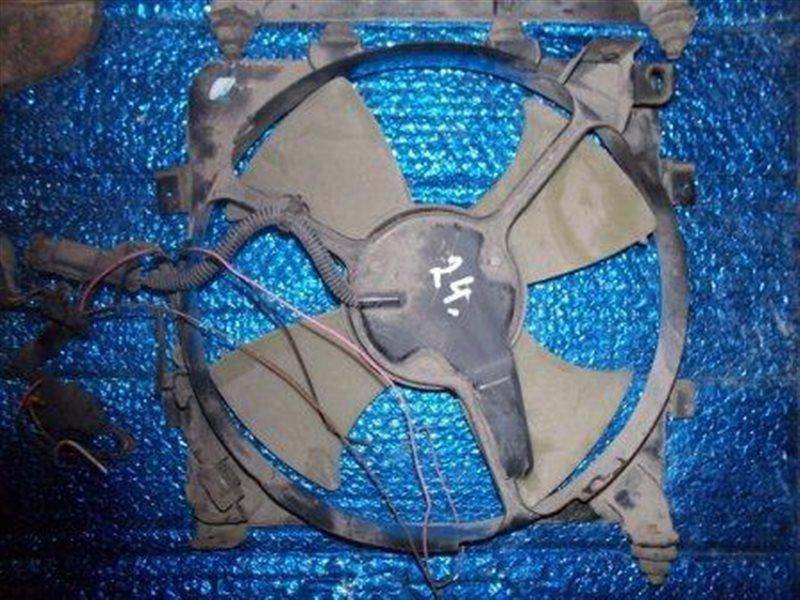 Диффузор радиатора Honda Civic Ferio EG8 D15B ст.251000024