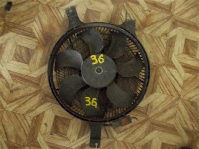 Диффузор радиатора Nissan Skyline ECR33 RB25DET ст.251000036
